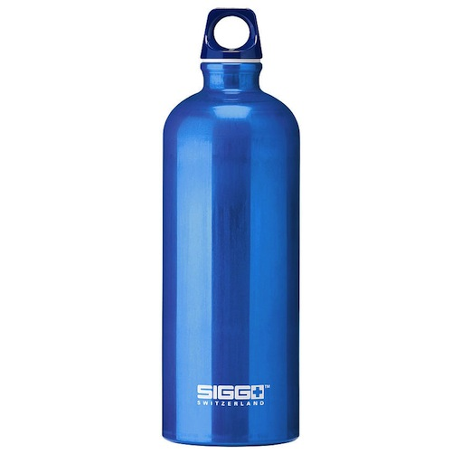 Review: Sigg Classic 1L Bottle