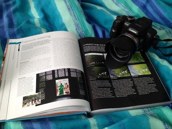photo Exposure, Aperture... what?