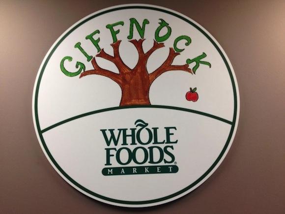 WFM Giffnock