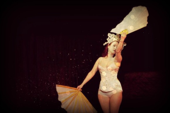 Spangled Cabaret Christmas - Christmas