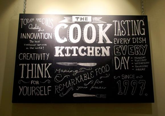 Cook Glasgow