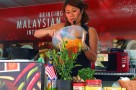 Malaysian Kitchen Braehead- Ping Coombes