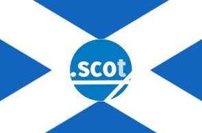.scot domain name
