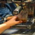 Gordon Street Coffee- Coffee Machine