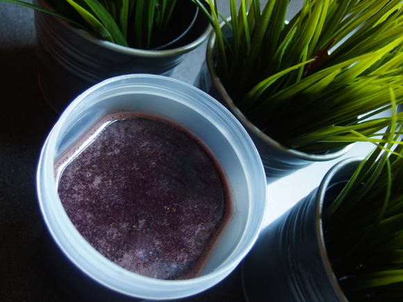 Indigo Herbs- Post Workout Recovery Smoothie