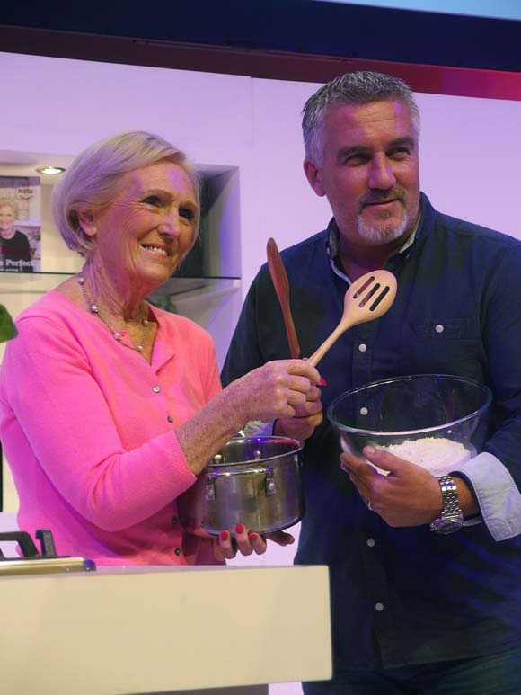 BBC-Good-Food-Show-Mary-Berry-and-Paul-Hollywood-in-Supertheatre