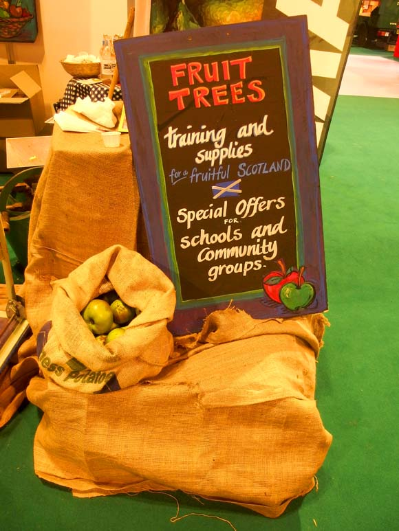 BBC-Good-Food-Show-Scottish-Fruit-Trees