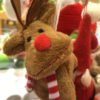 John Lewis at Christmas John Lewis Soft Reindeer Decoration
