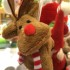 John Lewis at Christmas John Lewis Soft Reindeer Decoration