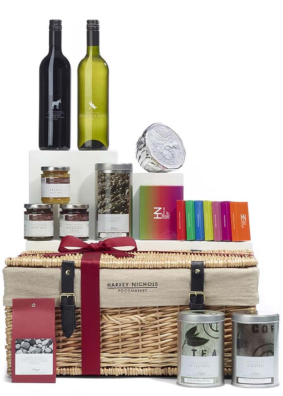 Christmas Countdown Hamper