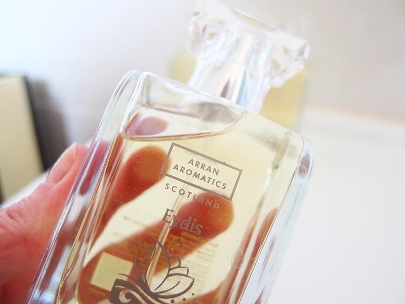 Arran Aromatics Summer- Eydis Fragrance