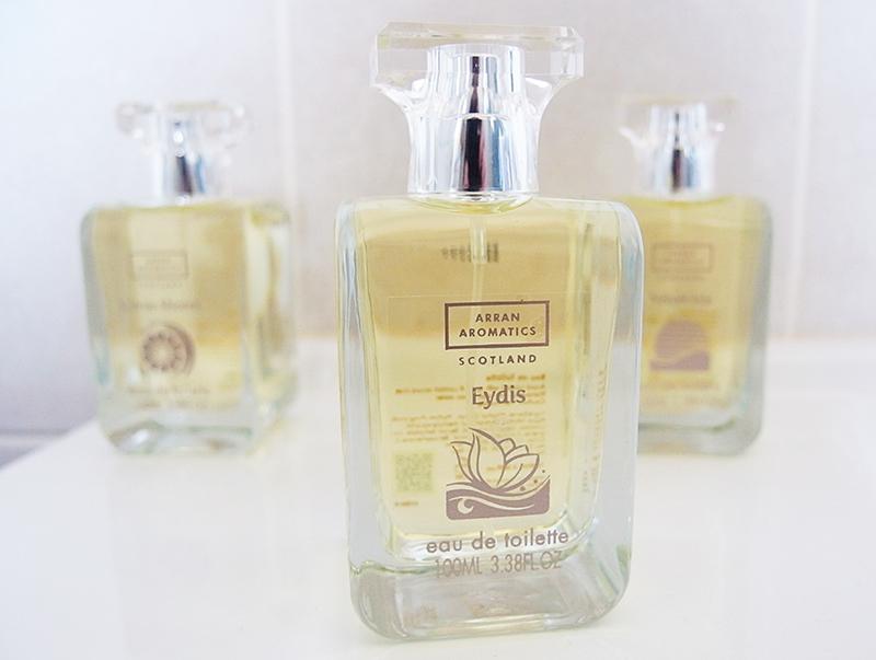 Arran Aromatics Summer- Eydis