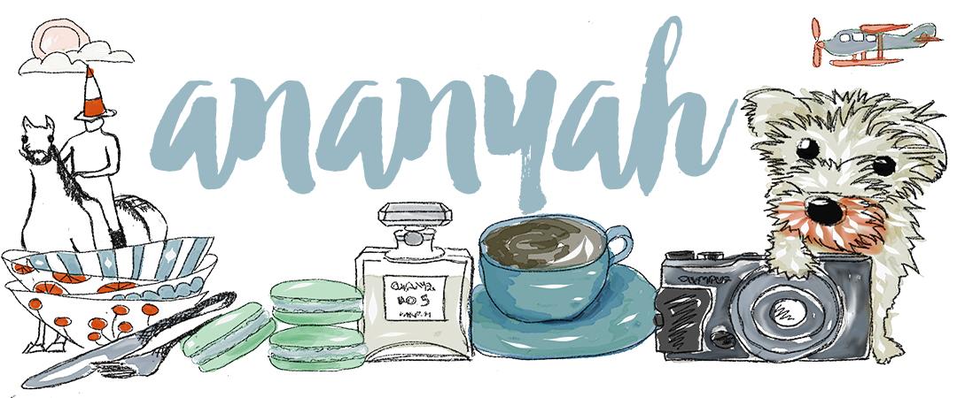 Ananyah