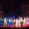 Cirque du Soleil Varekai- Closing