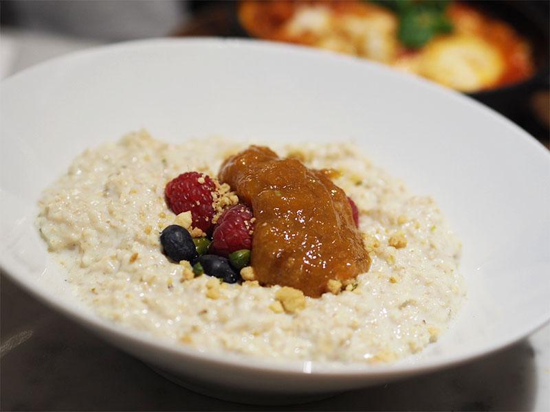 Eusebi Deli- Porridge