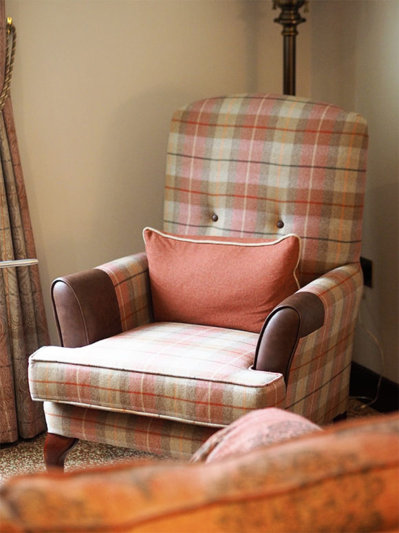 MacDonald Forest Hills Hotel & Spa- Chair