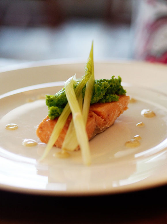 MacDonald Forest Hills Hotel & Spa- Sea Trout Fillet