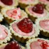 Raspberry Bites, Snuggle Muffin