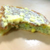 Pistachio Pancake