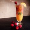 Waitrose Summer Cocktail Peach Passion