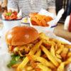Honest Burgers, Kings Cross, London
