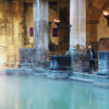 Exploring The Roman Baths- The Great Bath