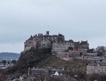Exploring Edinburgh: What to see, do and eat